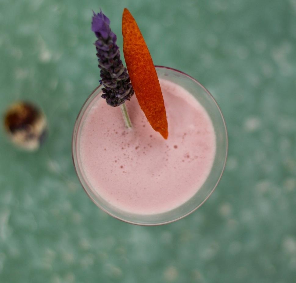 spiritedla the covey cocktail aerial.jpg